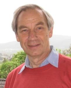Prof. Gerhard Kovol