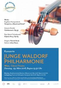 Waldorf-Philharmonie